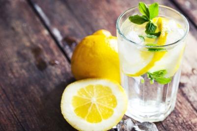 lemon-water-hangover-cure